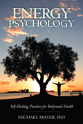 Energy Psychology book cover