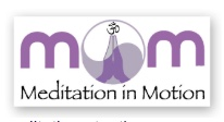 meditation in motion app logo