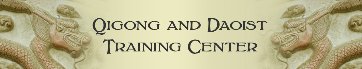qigong and daoist training center